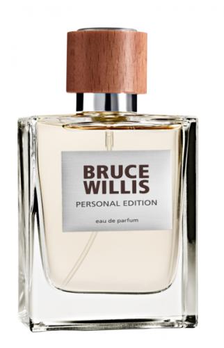 Парфюмерная вода Bruce Willis Personal Edition 50 мл