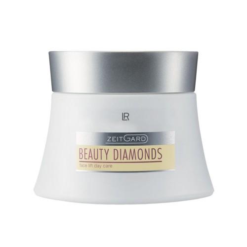 LR Zeitgard Beauty Diamonds Дневной крем для лица 50 мл